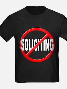 No Solicitation T