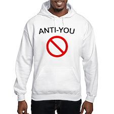Anti-You Hoodie