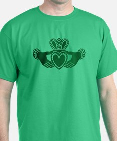 Celtic claddagh T-Shirt