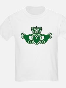 Celtic claddagh T-Shirt