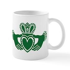 Celtic claddagh Mug