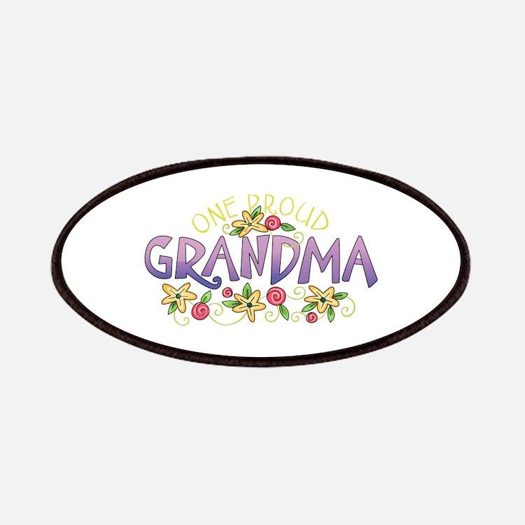 GRANDMA Patches