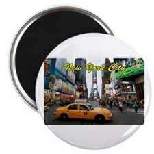 NYC New Professional photo Magnets