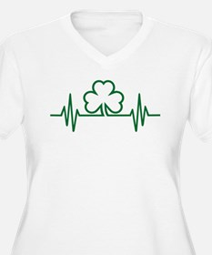 Shamrock frequenc T-Shirt