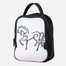 Celtic Horse Neoprene Lunch Bag