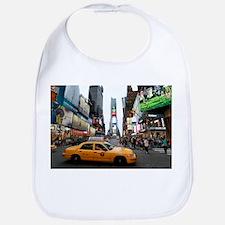 Times Square NYC Pro photo Bib