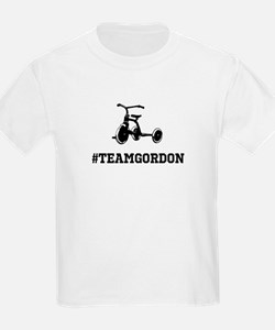 #TeamGordon T-Shirt