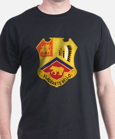 83 Field Artillery Regiment.psd T-Shirt