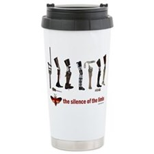 Cute Handicap Travel Mug