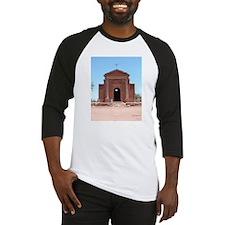 Mexican Church Baseball Jersey