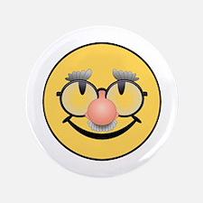 """Grandpa Smiley 3.5"""" Button (100 pack)"""