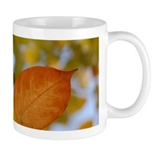 autumn Mugs
