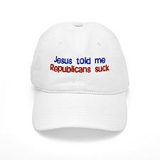 Anti-Republican Baseball Cap