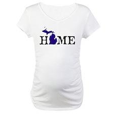 HOME - Michigan Shirt