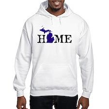 HOME - Michigan Hoodie