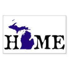 HOME - Michigan Decal