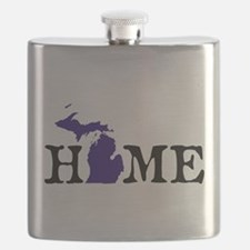 HOME - Michigan Flask