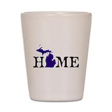 HOME - Michigan Shot Glass
