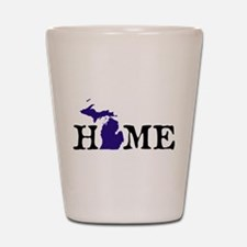 HOME - Michigan Shot Glass