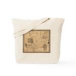 Columbourne, Ohigh-Oh Tote Bag