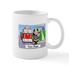 Unique Cartoons Mug