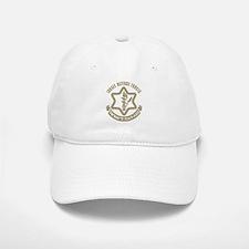 Israel Defense Forces (IDF) Baseball Baseball Cap