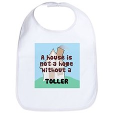 Toller Home Bib