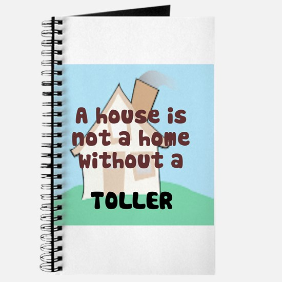 Toller Home Journal