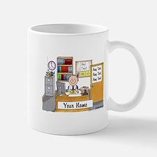 Office, Male Mugs