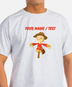 Custom Scarecrow T-Shirt