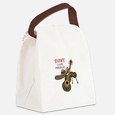 SHAKE YOUR MARACAS Canvas Lunch Bag