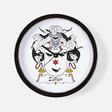 Zeller Wall Clock