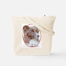 Boxer (Cropped) Tote Bag