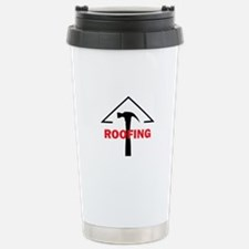 ROOFING Travel Mug