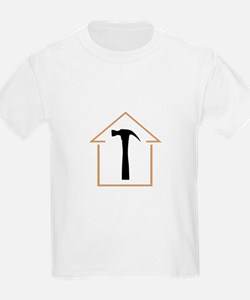 HOUSE AND HAMMER T-Shirt
