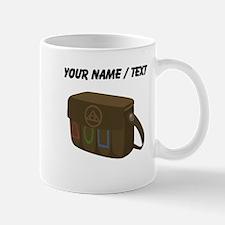 Custom Satchel Mugs