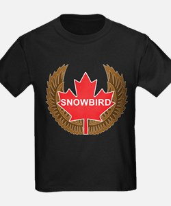 We Love Canada T