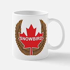 We Love Canada Mug