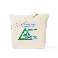 YoYoDyne1 Tote Bag