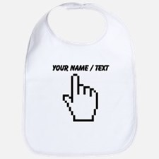 Custom Mouse Pointer Bib