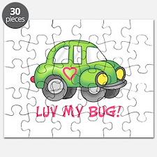 LUV MY BUG Puzzle