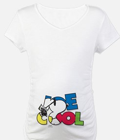 Snoopy Joe Cool Shirt