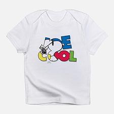 Snoopy Joe Cool Infant T-Shirt