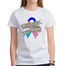 Thyroid Cancer Tee