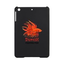 SIAMESE FIGHTING FISH iPad Mini Case