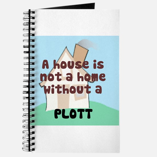 Plott Home Journal