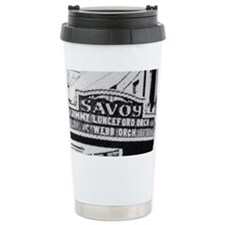 Jazz dancing Travel Mug