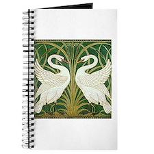 SWANS GREEN Journal
