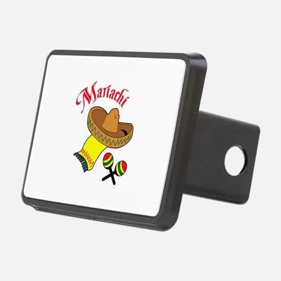 MARIACHI Hitch Cover