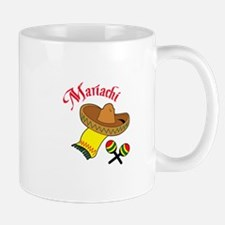 MARIACHI Mugs